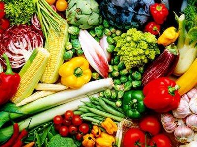 Cung cấp thực phẩm sạch