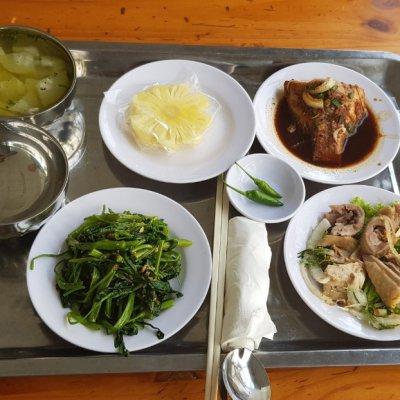 Suất ăn công nghiệp KCN Tam Phước Đồng Nai