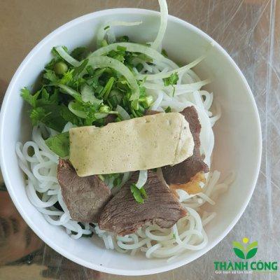 Suất ăn công nghiệp tại huyện Long Thành Đồng Nai