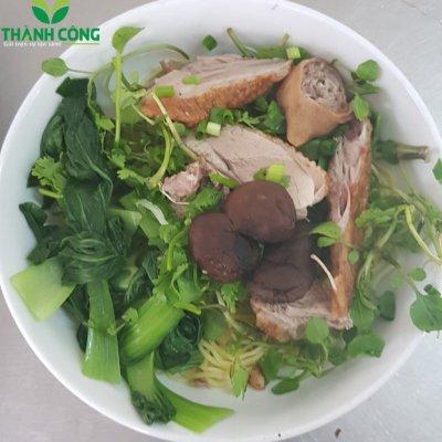 Suất ăn công nghiệp KCN Hố Nai 1 Đồng Nai