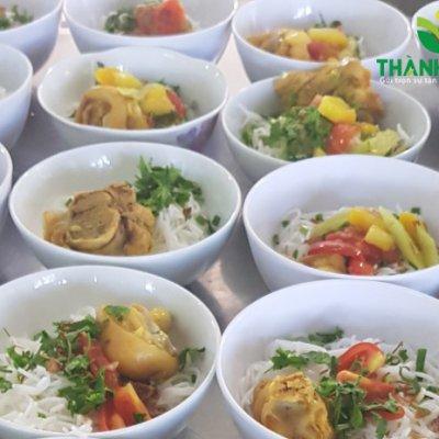 Tìm Hiểu Bếp Ăn Công Nghiệp Tại Biên Hòa Đồng Nai