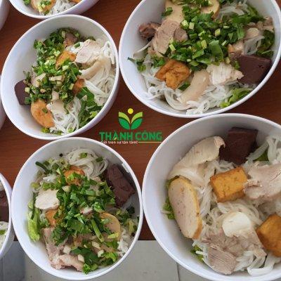 Nơi Cung cấp suất ăn công nghiệp tại Đồng Nai